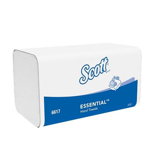 Scott Essent Hand Towel | Medical Supermarket