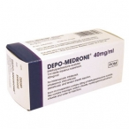 Depo-Medrone 40mg 1ml | Medical Supermarket