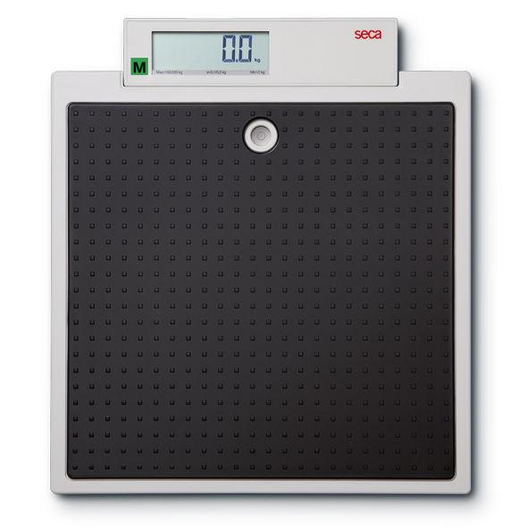 Seca 875 Digital Floor Scale | Medical Supermarket