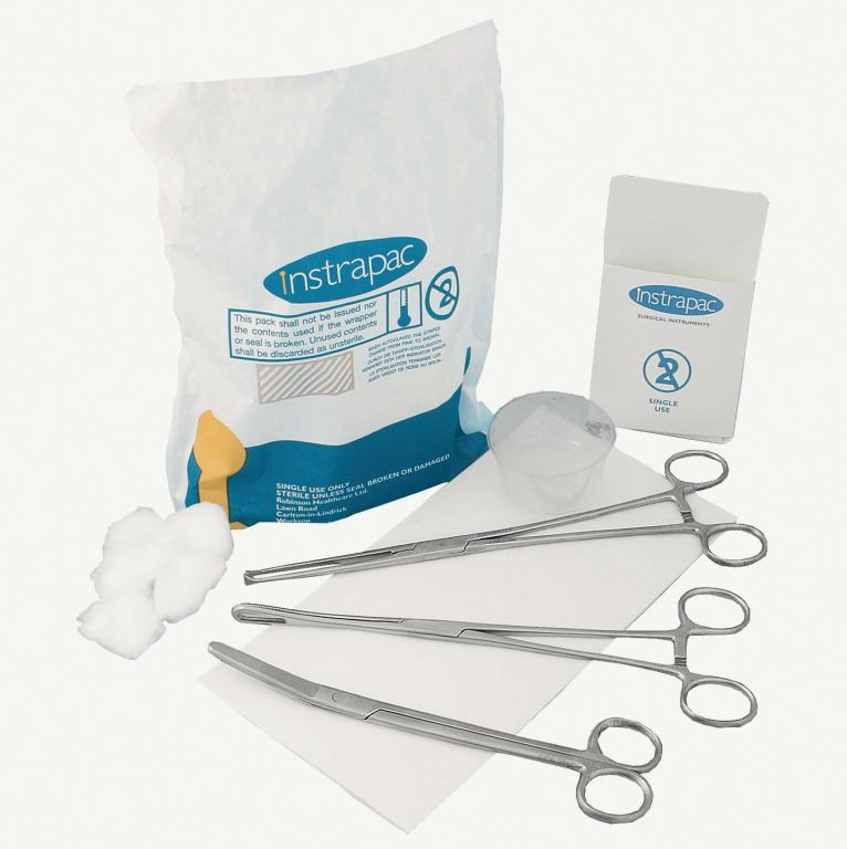 Durbin IUCD Pack | Medical Supermarket