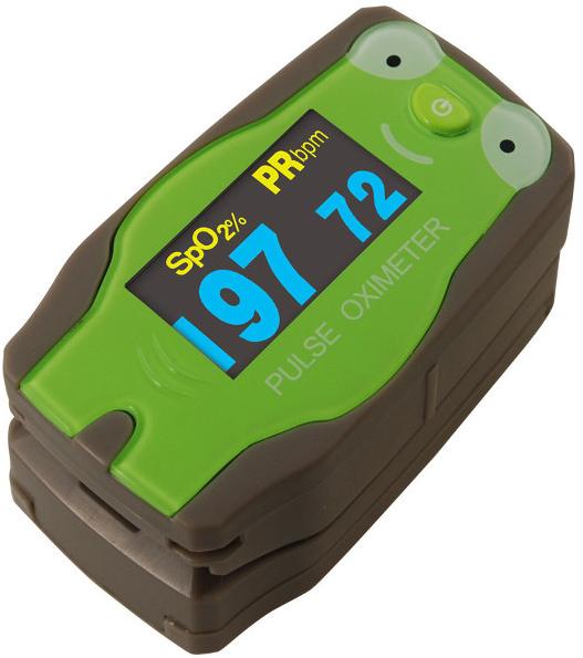 Paediatric Finger Pulse Oximeter | Medical Supermarket