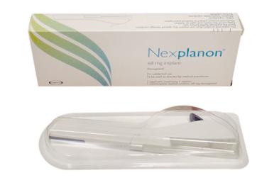 (POM) Nexplanon - 68mg Implant - (Pack 1) | Medical Supermarket
