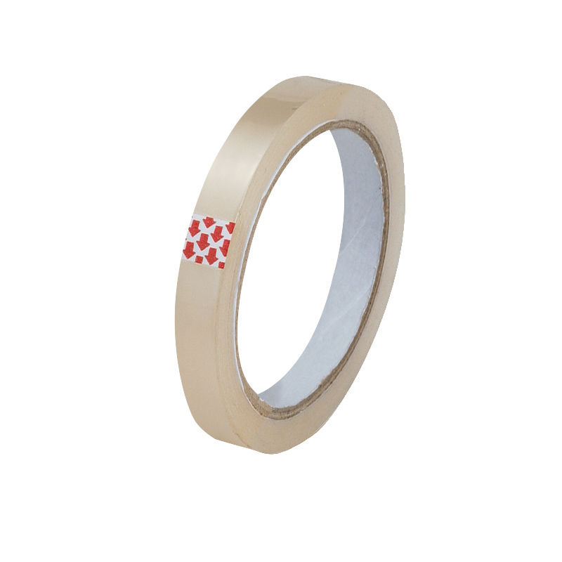Clear Large Core Sticky Tape 19mm x 66m | Medical Supermarket