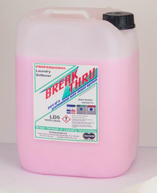 Standard Fabric Conditioner 10Ltr | Medical Supermarket