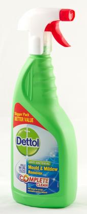 Dettol Mould & Mildew | Medical Supermarket