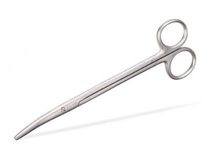 Curved McIndoe Scissors | Medical Supermarket