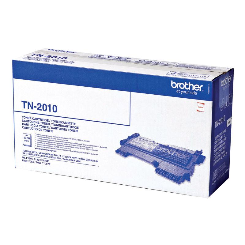 Brother TN2010 Toner | Medical Supermarket