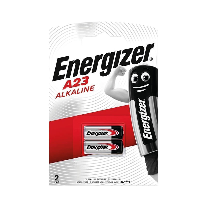 Energizer Speciality A23 Battery | Medical Supermarket