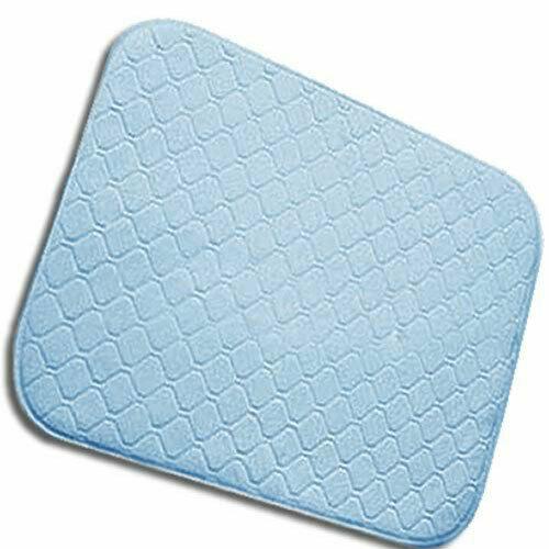 Washable Seat Pad, Blue   Medical Supermarket