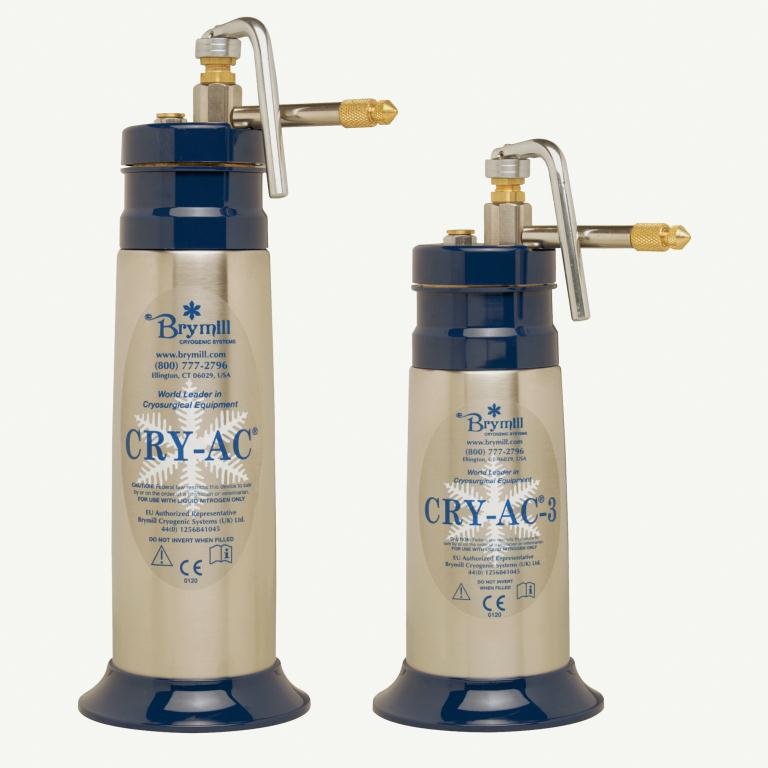 CRY-AC Cryospray Liquid Nitrogen Spray 500ml | Medical Supermarket