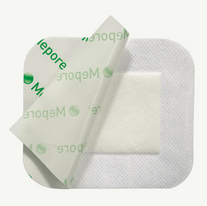 Mepore Dressing 10cm x 11cm | Medical Supermarket