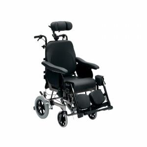 Transport chair/ Reclining Wheelchair - Mid Wheel | Medical Supermarket