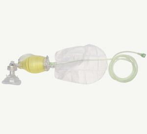 Laerdal The Bag II Disposable Resuscitators Child | Medical Supermarket