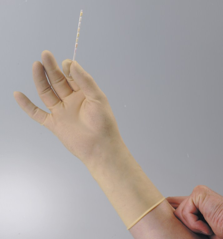 Biogel Sterile Latex Powder Free Surgical Gloves Size 7.5 | Medical Supermarket