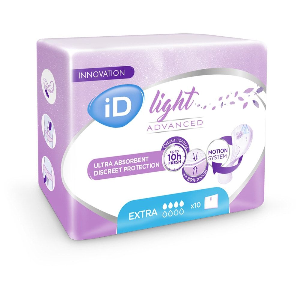 iD Light Advanced Extra | Medical Supermarket