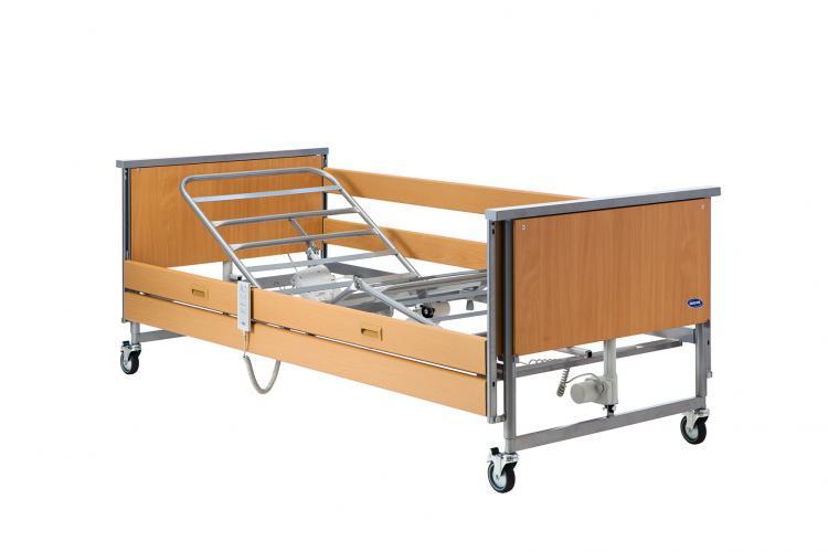 Invacare Accent Medical Bed | Medical Supermarket