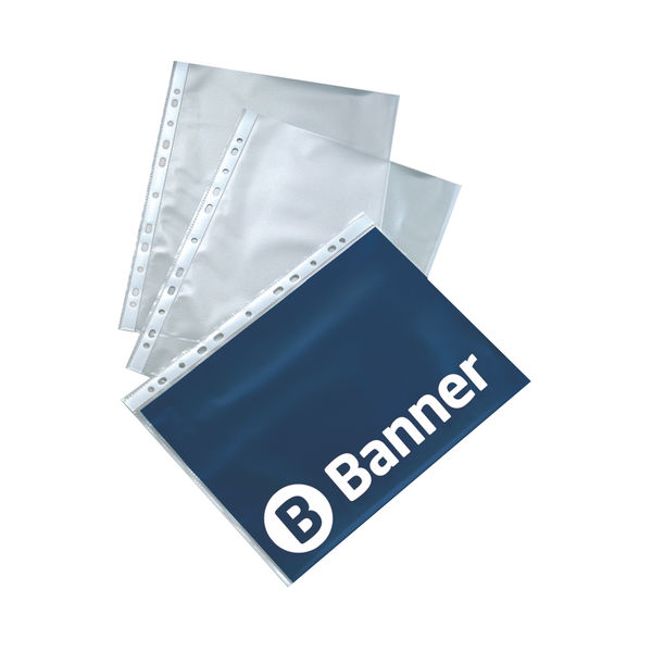 Punched Pockets Embossed | Medical Supermarket