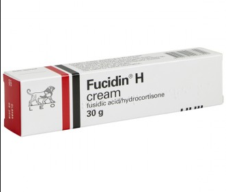(POM) Fucidin H Cream (Fusidic Acid - HC Cream) | Medical Supermarket