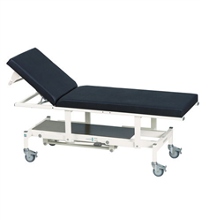Cambourne Variable Height Couch | Medical Supermarket