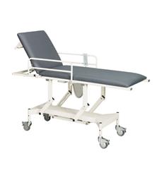 Salisbury Multi Function Couch No Breathing Hole   Medical Supermarket
