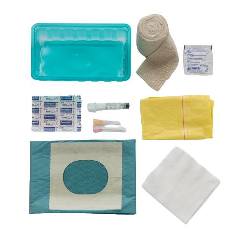 Implant Insert Pack | Medical Supermarket