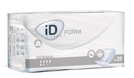 iD Expert Form TBS Normal - Size 1 | Medical Supermarket