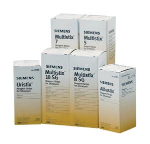 Multistix Reagent Strips 10SG (Pack of 100) | Medical Supermarket