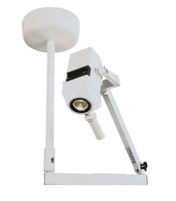 Luxo CoolSpot II Minor Surgery Light Ceiling Mounted | Medical Supermarket