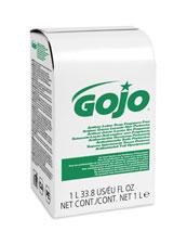 Gojo Anti Bacterial Lotion Soap Cartridge | Medical Supermarket