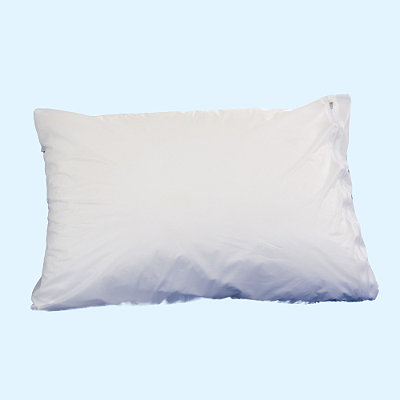 Vinyl Wipe Clean Pillow Covers | Medical Supermarket