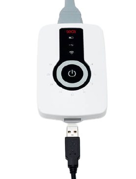 Seca CT330 Resting ECG Machine with USB Interface   Medical Supermarket