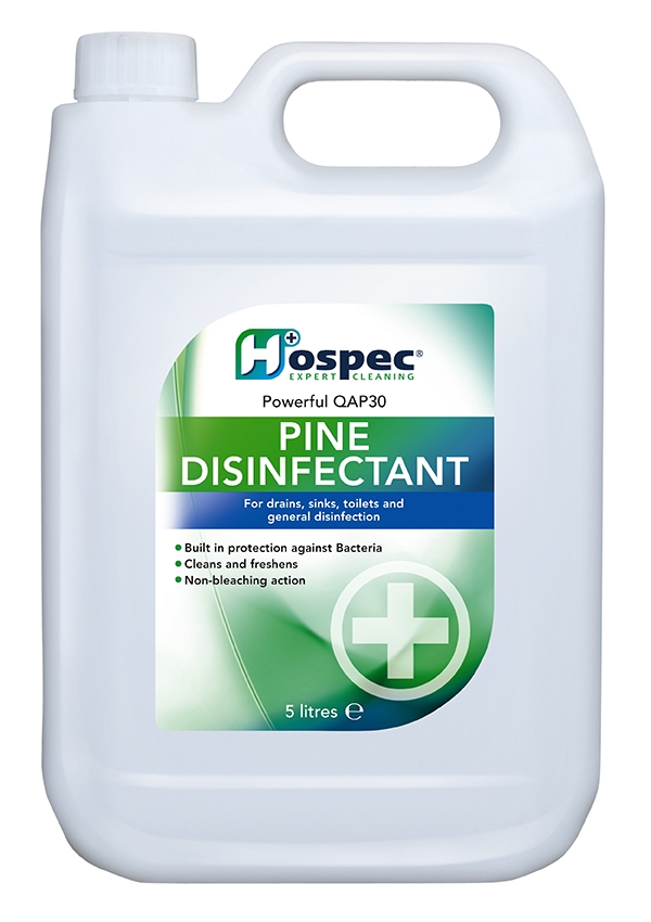 Pine Disinfectant | Medical Supermarket