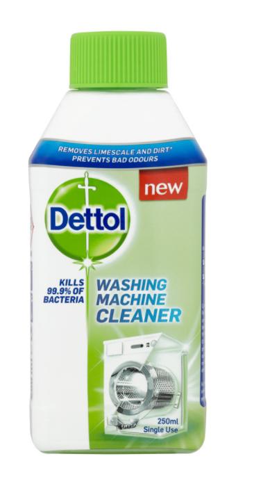Dettol Washing machine Cleaner 250ml | Medical Supermarket