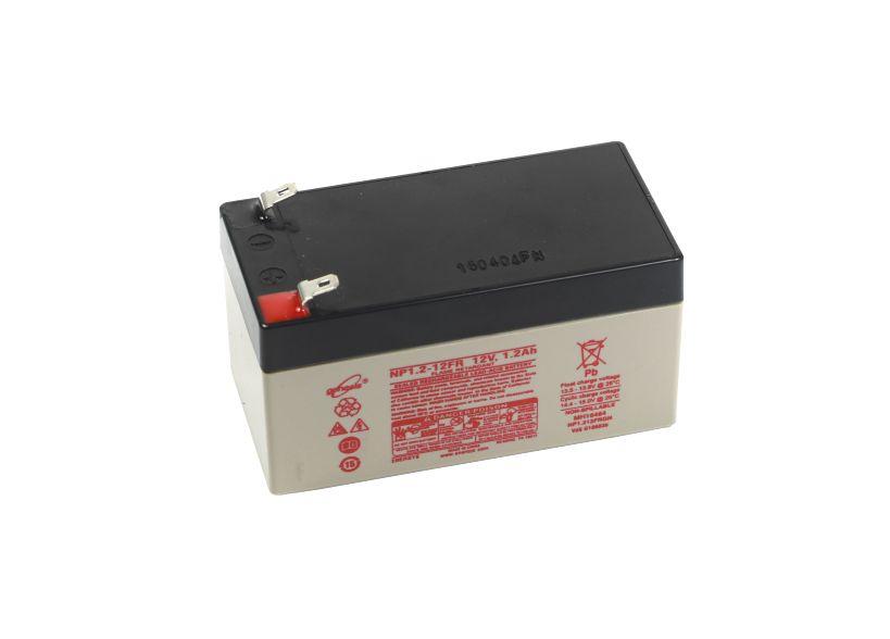 Seca CT8000i 12V Battery   Medical Supermarket