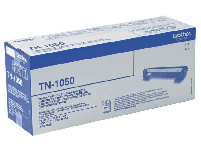 Brother TN1050 Ink Cartridge | Medical Supermarket