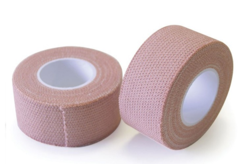 Stretch Fabric Strapping | Medical Supermarket