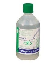 Sterile Eye Wash Bottle | Medical Supermarket