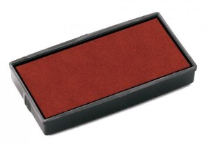 Colop E/20 Replacement Ink Pads Red | Medical Supermarket