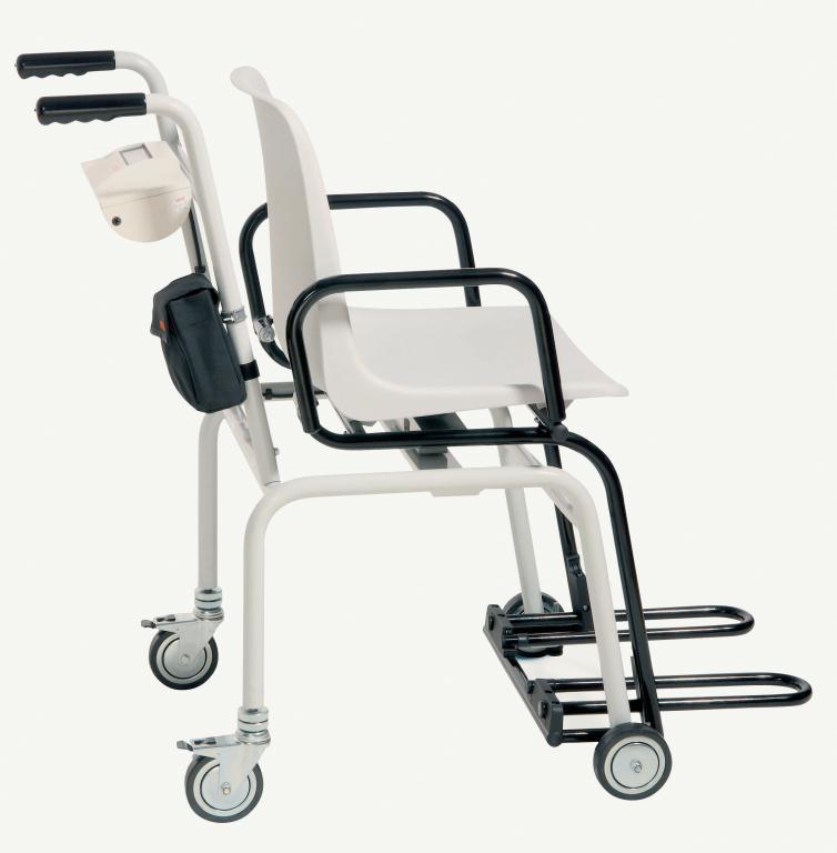 Seca 955 Digital Chair Scale | Medical Supermarket