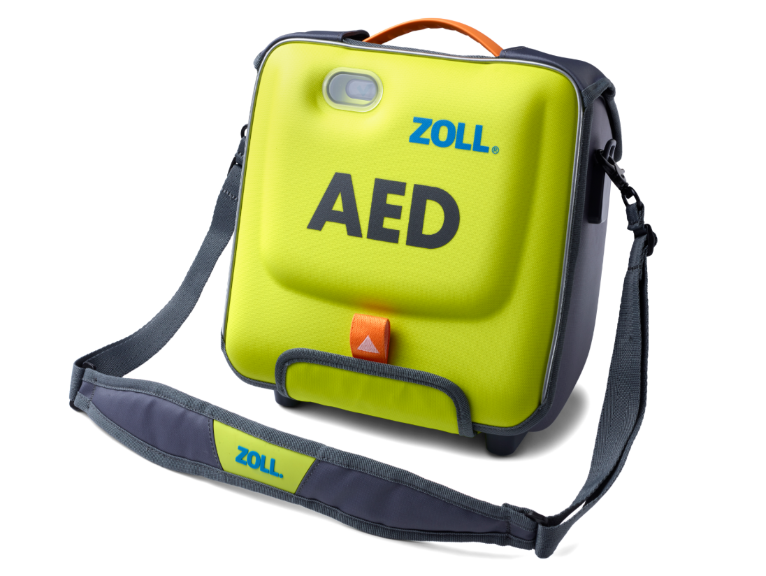 Zoll AED 3 Carry Case   Medical Supermarket