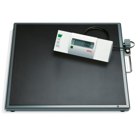 Seca 635 Bariatric Digital Floor Scale | Medical Supermarket