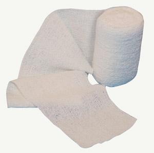 Stretched Crepe Bandages 10cm X 4.5m | Medical Supermarket
