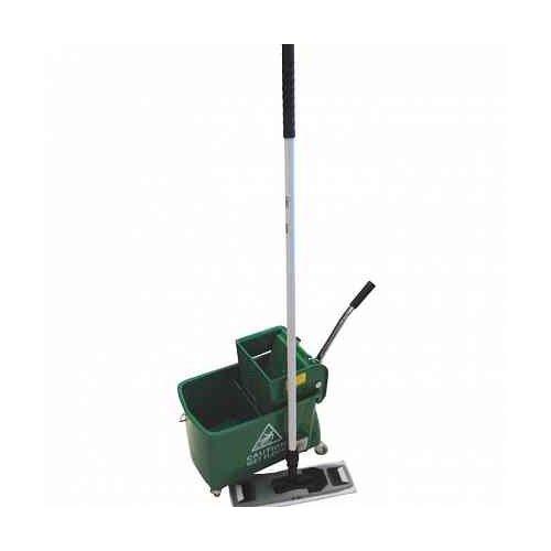 Speedy Mop Starter Kit Green | Medical Supermarket