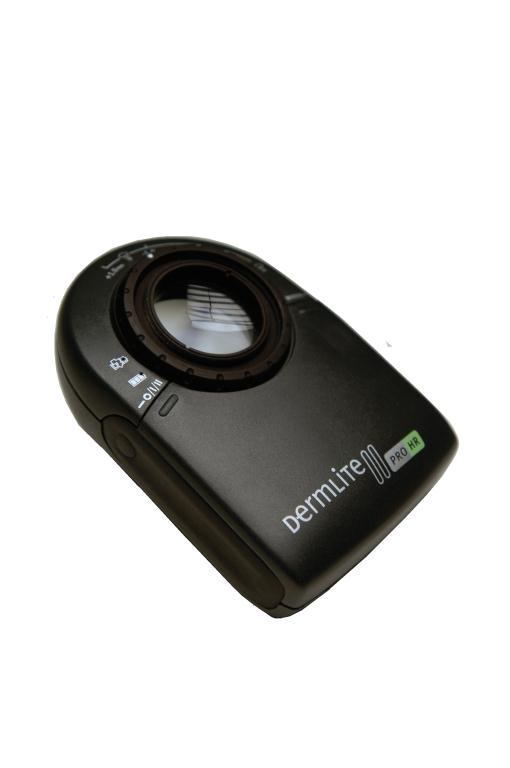 Dermalite II Pro-HR Dermatoscope | Medical Supermarket