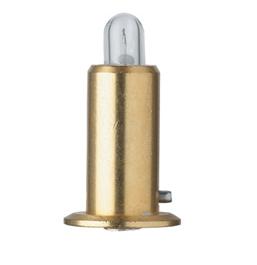Keeler Ophthalmoscope Bulbs New Standard, New Practitioner, 3.6V Bulb | Medical Supermarket