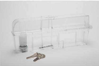 T34 Ambulatory Syringe Pump T34 Lockbox | Medical Supermarket