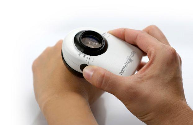 DermLite II Fluid Dermatoscopes | Medical Supermarket