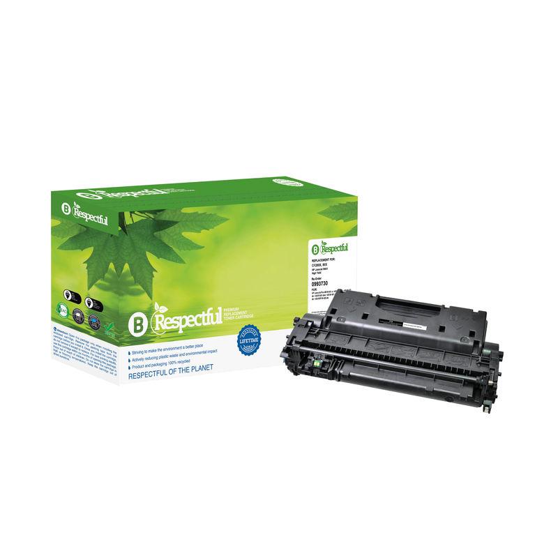 Compatible HP No.80X Black Toner | Medical Supermarket