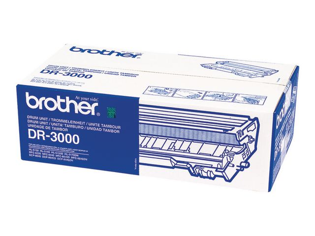 Brother DR3000 Drum | Medical Supermarket