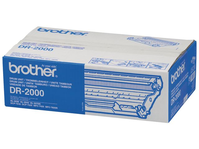 Brother DR2000 Drum | Medical Supermarket